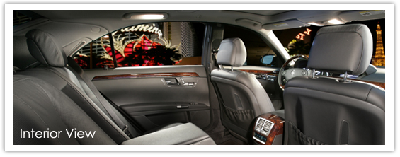 Limousine Rental Los Angeles