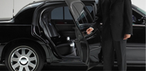 Limo Service Los Angeles Airport